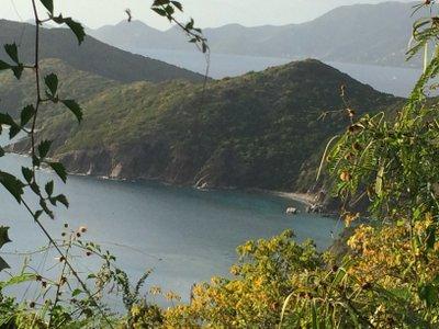 White Bay, Peter Island