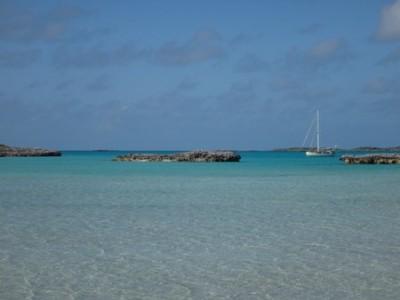 Shroud Cay, Exumas